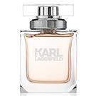 Karl Lagerfeld 卡爾同名時尚女性淡香精 85ml 無外盒包裝