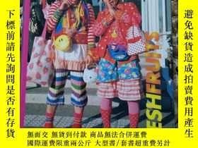 二手書博民逛書店Fresh罕見fruits PHAIDONY137730 PHAIDON PHAIDON 出版2005