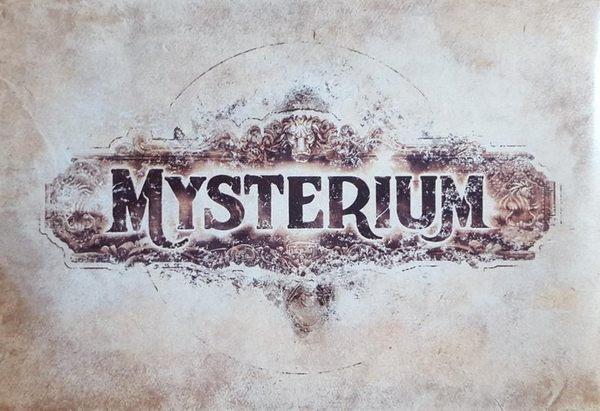 『高雄龐奇桌遊』 詭秘莊園 特典卡 Mysterium Promo 繁體中文版 ★正版桌上遊戲專賣店★