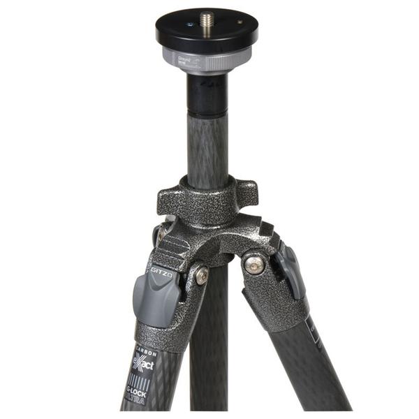 ◎相機專家◎ Gitzo Mountaineer GT3542L 加長版 碳纖維專業三腳架 3號腳 4節 正成公司貨