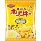 波利吉三角脆酥玉米濃湯口味45g【愛買】