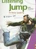 二手書R2YBb《Listening Jump for Better Speak