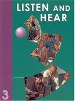 二手書博民逛書店 《Listen and Hear 3》 R2Y ISBN:013011622X│GuydeVilliers