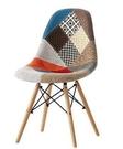 【南洋風休閒傢俱】餐椅系列 -普莉瑪休閒椅 伊姆斯布餐椅 洽談椅 CM1070-4