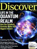 Discover 11月號/2018