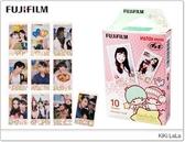 ★相機王★FUJIFILM Instax Mini 拍立得底片〔日本雙子星〕Kiki Lala