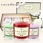 韓國 cocod or 精油蠟燭 單入 130g 香氣精油蠟燭 香氛 香味 芳香 蠟燭 禮物 情人節 cocodor