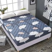 夾棉床笠單件床罩席夢思床墊保護套床套1.8 m1.5床防滑防塵罩 月光節85折