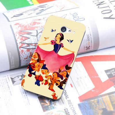 [ 機殼喵喵 ] SONY Xperia Z2a LTE L50T D6563 手機殼 客製化 照片 外殼 全彩工藝 SZ100 白雪公主