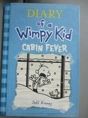 【書寶二手書T1/少年童書_IIL】Cabin Fever_Kinney, Jeff