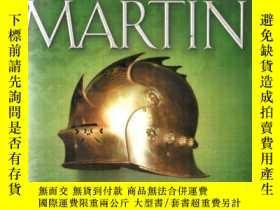 二手書博民逛書店冰與火之歌罕見George r r Martin:torment
