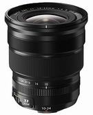FUJIFILM XF 10-24mm F4 R OIS 超廣角鏡頭 變焦鏡 F4R【恆昶公司貨】