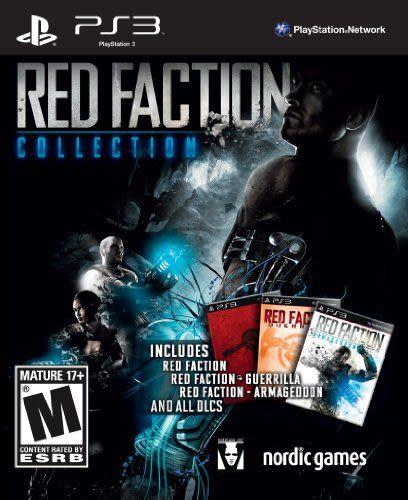 PS3 赤色戰線 合輯(美版代購)