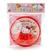 【震撼精品百貨】Hello Kitty 凱蒂貓~凱蒂貓 HELLO KITTY玩具吸盤球組