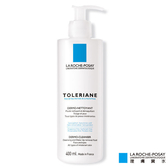 La Roche-Posay理膚寶水 多容安清潔卸妝乳液 400ML 【美十樂藥妝保健】