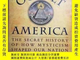 二手書博民逛書店Occult罕見America (Hardcover)Y2763