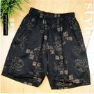 【大盤大】男 全新 M號 純棉 薄款 涼感 短褲 休閒褲 鬆緊帶 運動褲 工作褲 涼感 口袋 寬鬆 沙灘褲