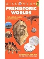二手書博民逛書店 《Prehistoric Worlds (Discovery Plus Series)》 R2Y ISBN:9781571454478│DougalDixon