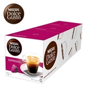 109/3月即期品★限期買6送2(共8盒) 雀巢  義式濃縮咖啡膠囊 (一條三盒入) 料號 12225838