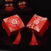 結婚慶喜糖盒創意喜糖禮盒糖果盒