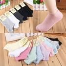衝評價★特價十雙99元!!外銷日本 馬卡龍色 船型襪 女 短襪【RS627】