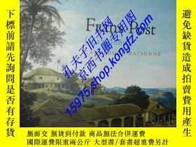 二手書博民逛書店Frans罕見Post (1612-1680). Catalog