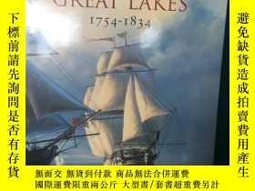 二手書博民逛書店Warships罕見of the Great Lakes,175