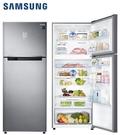 【三星】443L 雙循環雙門電冰箱《RT43K6239SL》(時尚銀)壓縮機10年保固
