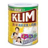 克寧高鈣全家人奶粉 1.5kg【愛買】