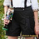 Kinloch Anderson金安德森...