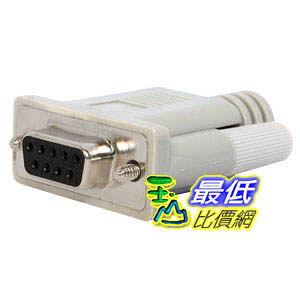 [103 美國直購] 串列回環插頭電纜 Serial Loopback Plugs cable $717