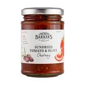 巴可斯~蕃茄&橄欖風味醬260公克/罐 ~特惠中~