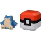 【震撼精品百貨】神奇寶貝_Pokemon~Pokemon GO 精靈寶可夢 神奇寶貝PQB-02 卡比獸探險寶貝球#12118