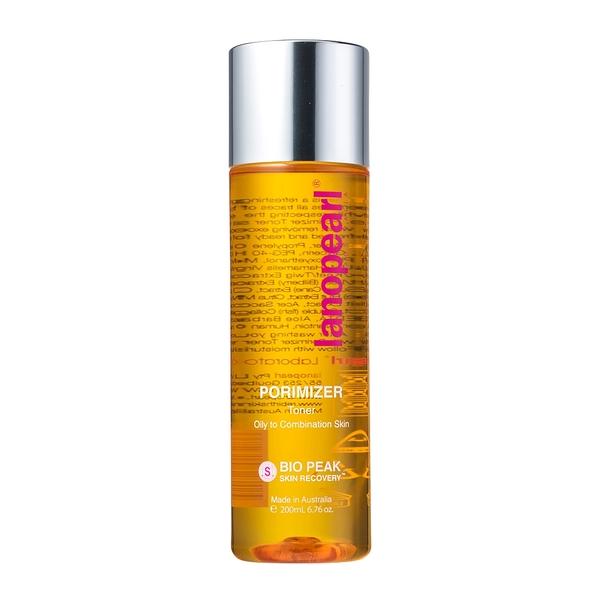 澳洲精選 Lanopearl EGF保濕清爽化妝水 - 混合及油性膚質