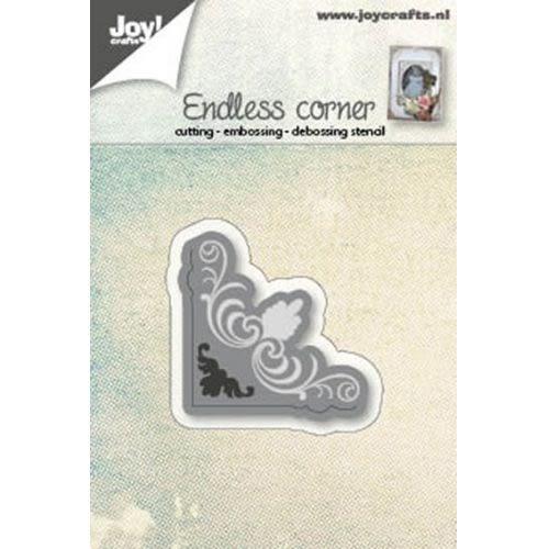Joy 手工藝刀模(邊框)-6002-0567