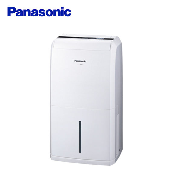 【Panasonic國際】6公升除濕機F-Y12EM
