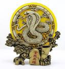 蛇年吉祥物紀念品擺件...