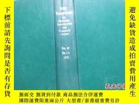 二手書博民逛書店IEEE罕見Transactions on Ultrasonic