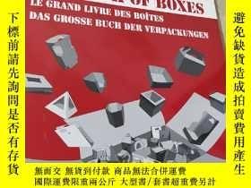 二手書博民逛書店Big罕見Book of BoxesY16663 Thais Caballero Taschen GmbH I
