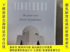 二手書博民逛書店TINDERBOX罕見the past and future o