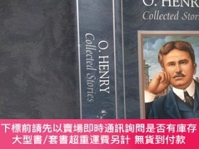 二手書博民逛書店Collected罕見Stories by O. Henry (more than two hundred and