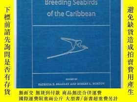 二手書博民逛書店An罕見Inventory of Breeding Seabir