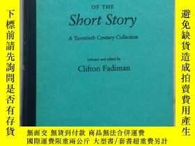 二手書博民逛書店The罕見World of the Short StoryY17