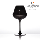 【Lehamnn】OENOMUST品釀之最-盲飲品酒杯(黑) 350ml/酒杯/Lehamnn水晶杯/品酒 [喜愛屋]