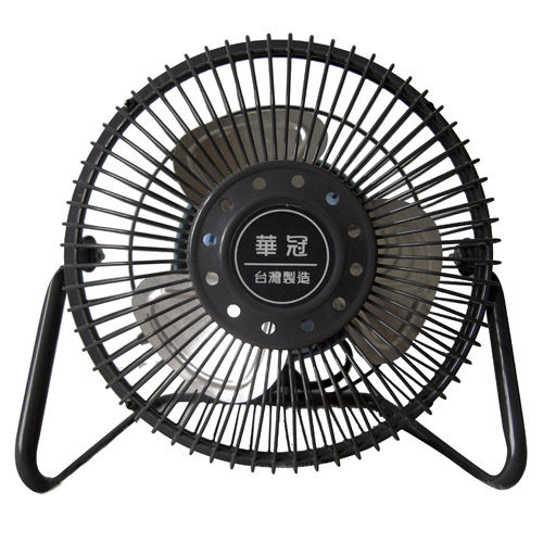 【奇奇文具】華冠 BT-701 7吋 鋁葉桌扇/立扇/風扇