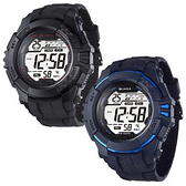 [EYE DC]  JAGA M1029 捷卡 時尚休閒錶 多功能電子錶 運動錶/男錶/中性錶(公司貨保證防水/兩色)