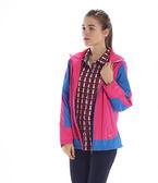 PolarStar 女 防風保暖外套 『海藍』P15206