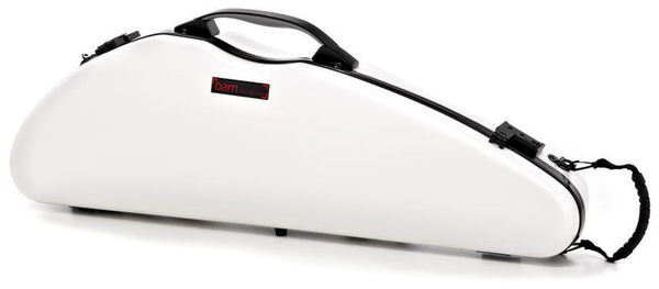 【金聲樂器廣場】 BAM 2000 XL / 2000XL Hightech 白色 4/4 小提琴 盒 硬盒