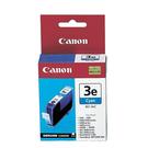 BCI-3eC CANON  原廠藍色墨水匣 BJC-3000/6000/6200/6500/S400/S400SP/S600/S750/S6300/S530Di550