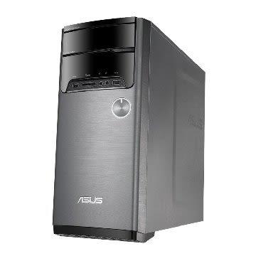 ASUS M32CD 雙碟電競機